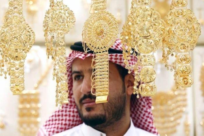 Перед тем, как взять девушку в жены, будущий супруг обязан выплатить ей так называемый свадебный махр / Фото: fdiweek.com