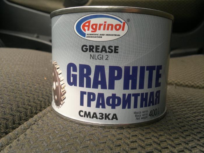 Раствор на основе графитной смазки покрывает глушитель защитной пленкой изнутри / Фото: universalservice24.ru