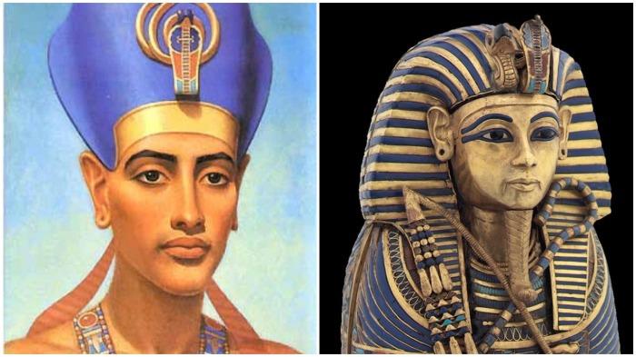 Многие считают, что Сфинкс имеет голову царя Хеопса на огромнейшем теле льва / Фото: 24smi.org