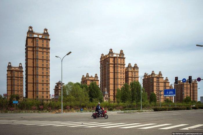 Готовые к заселению квартиры так и не дождались своих хозяев / Фото: obozrevatel.com