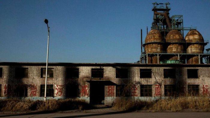 Большая часть государственных заводов уже закрылась / Фото: news.myseldon.com