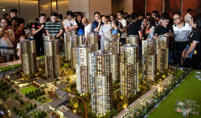 Скорость экономического развития Китая ошеломляет / Фото: v-g-h.info