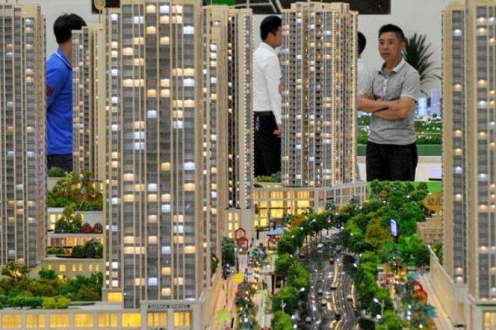 Спрос на недвижимость оказался гораздо ниже, чем темпы ее возведения / Фото: www.chinavisa.org.ua