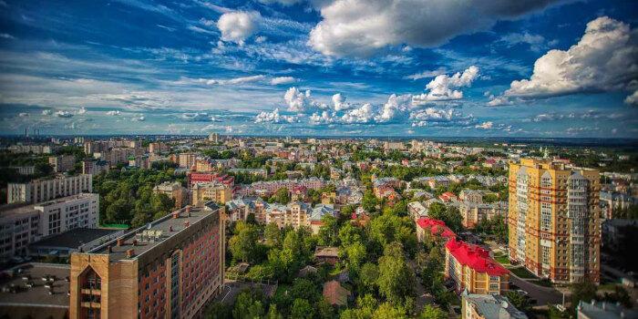 Некоторые российские города после частой смены названий так и не вернулись к своему первоначальному наименованию / Фото: cultinfo.ru