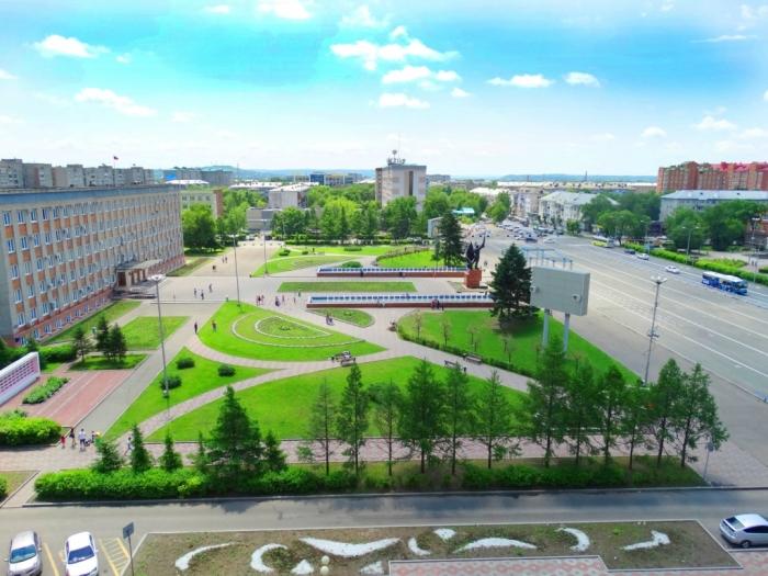 Уссурийск величали так: Никольск-Уссурийский, Никольск, Никольск-Уссурийский, Ворошилов / Фото: skyscrapercity.com