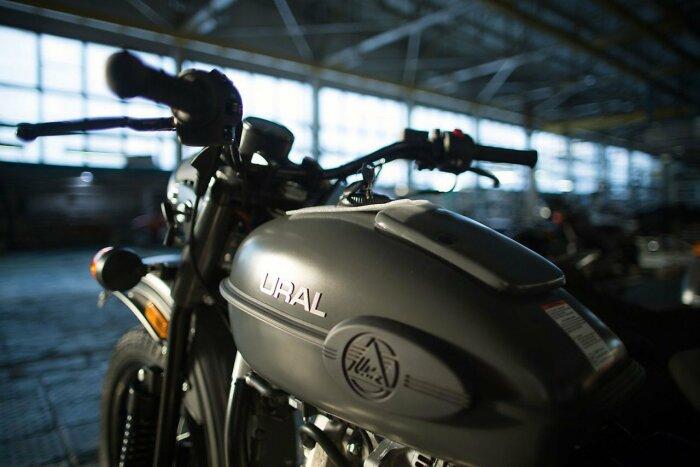 В среднем новый мотоцикл стоит более полумиллиона рублей / Фото: m.fotostrana.ru