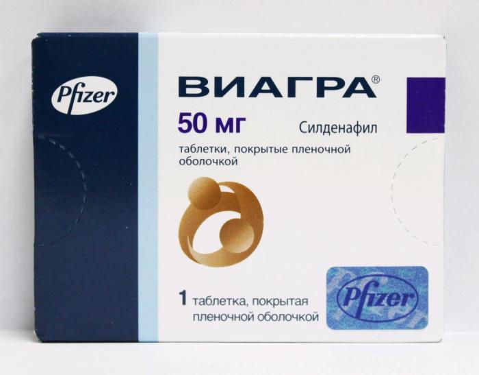 Побочный эффект от препарата стал его основным предназначением / Фото: aptekaforte.club
