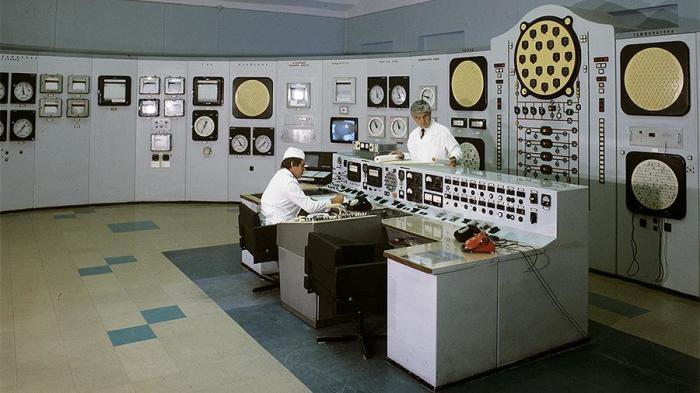Атомная энергетика берет свое начало в СССР / Фото: iz.ru