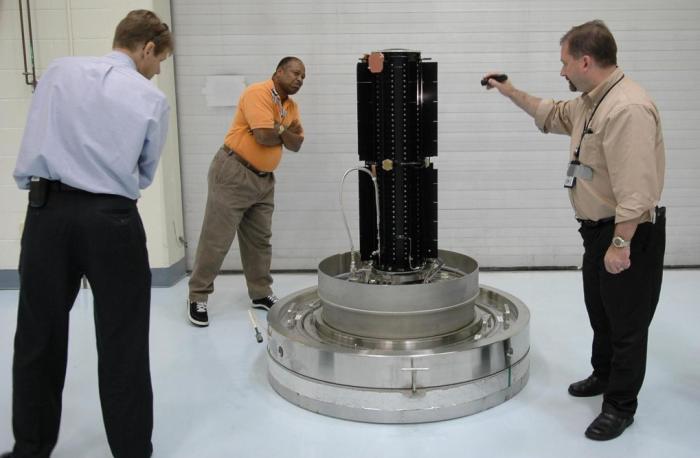Сейчас многие мировые компании работают над атомными мини-электростанциями / Фото: picryl.com