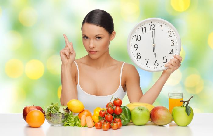Принимать пищу один раз в день рекомендуется в вечернее время / Фото: atlantamedicalclinic.com