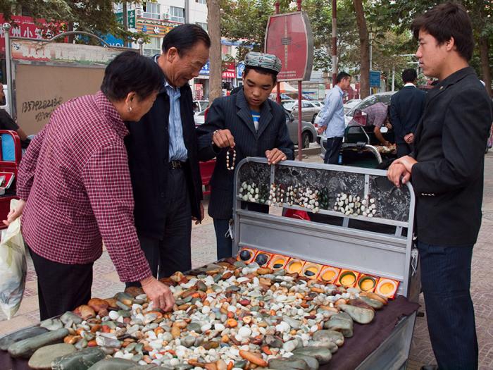 Китайцы любят все, что создано природой / Фото: zamkosmopolit.livejournal.com