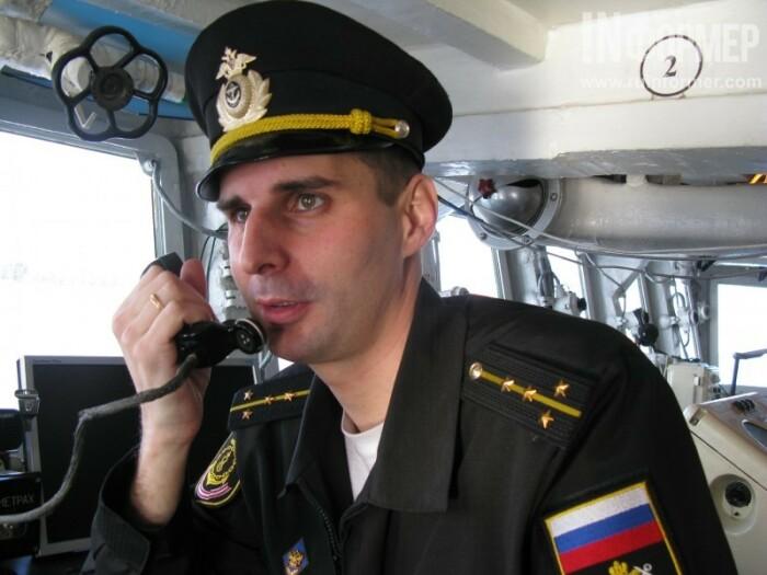 Для моряков слово «корабль» обозначает боевое судно с вооружением на борту / Фото: ruinformer.com