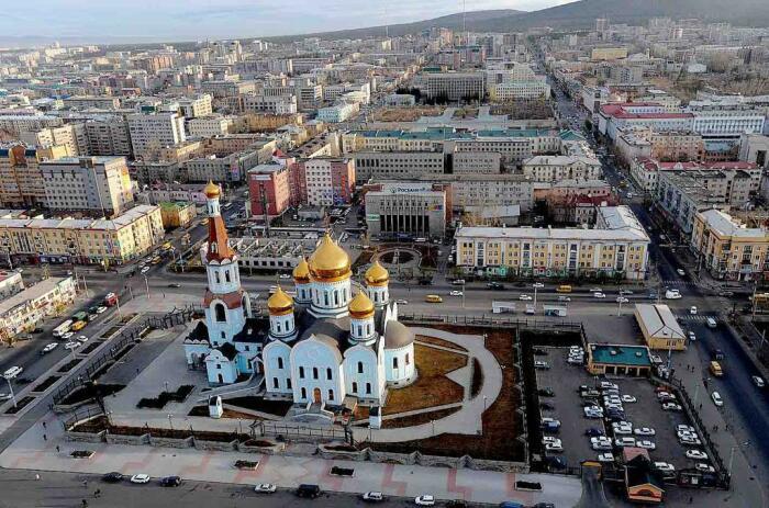 Именно декабристы обеспечили Чите тот вид, который она имеет сегодня / Фото: zabrab75.ru