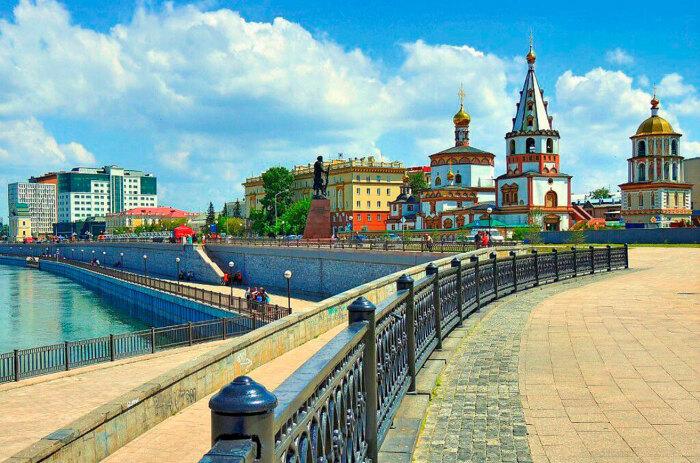 Никита Муравьев – одна из ключевых идейных личностей восстания, был во главе обустройства центральной городской части Иркутска / Фото: goodbaikal.ru