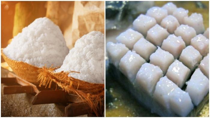 Кемь была основным поставщиком соли и ворвани / Фото: booking.page