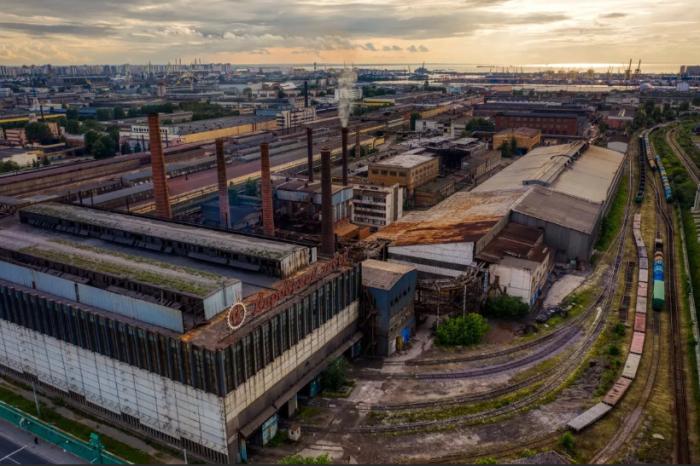 Кирзовые сапоги производились на Кировском заводе / 62info.ruФото: