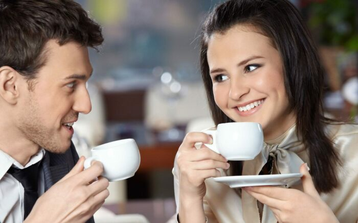 В процессе употребления кофе в организме оказываются в одно и то же время сразу два вещества / Фото: ukrainianwall.com