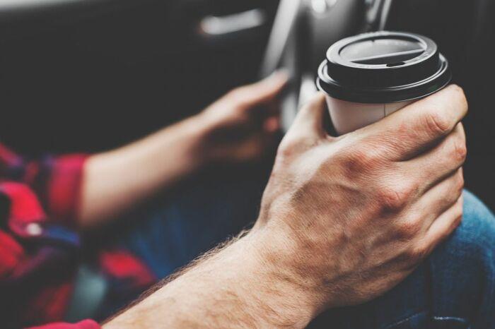 Обычный кофе (имеется в виду растворимый) дает совсем другой эффект / Фото: realdeals.eu.com