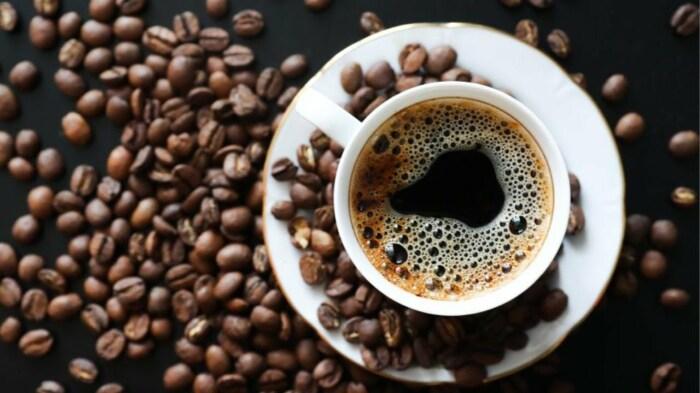 В СССР люди могли купить кофе в зернах / Фото: uralweb.ru