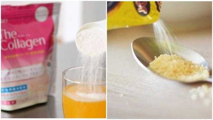 Выбрать коллаген или желатин для ежедневного употребления - решать вам / Фото: gp195.ru