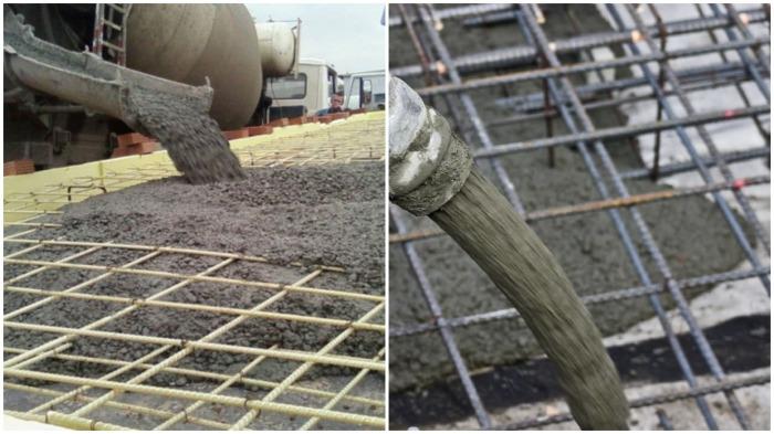 Прут отдельно не работает, только в бетоне, а здесь важен показатель упругости, а не прочности / Фото: khorolagro.biznes-pro.ua