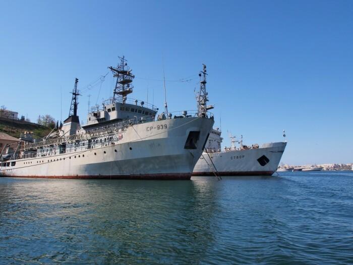 Зачем в СССР строили корабли размагничивания, что они делали