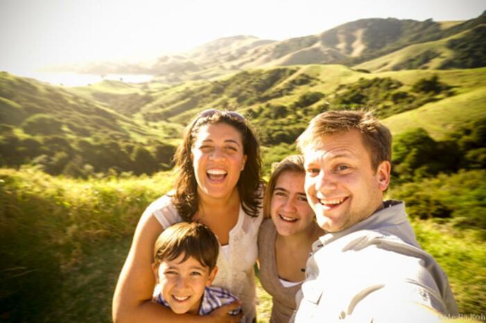 Многие австралийцы приобретают землю в пригороде, чтобы не платить за аренду помещений в мегаполисе / Фото: serbianadventures.com