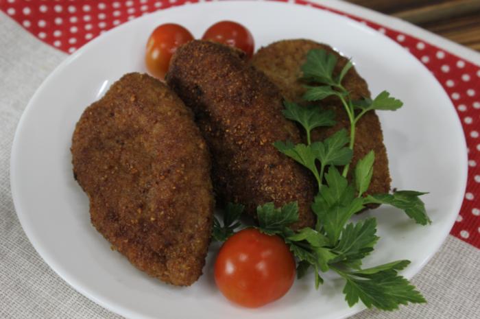 В СССР мясо для изготовления котлет брали всегда от отрубов 2-го и 3-го сорта / Фото: da-eda.ru