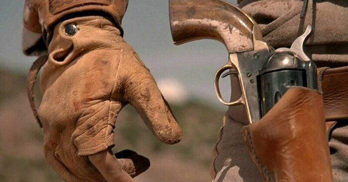 Ввиду простоты конструкции револьвер мог самопроизвольно выстрелить / Фото: pikabu.ru