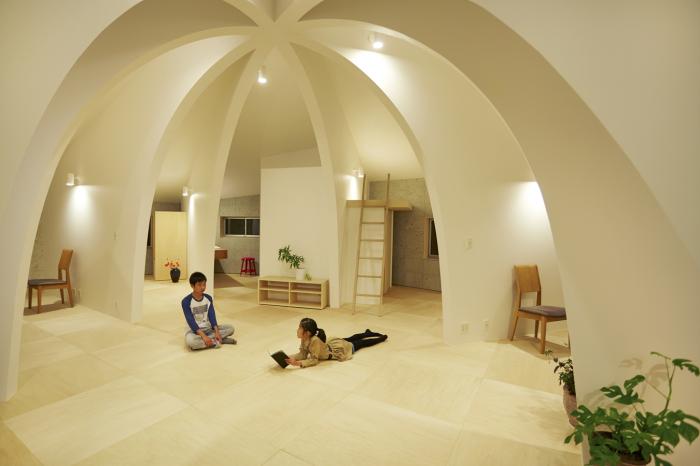 Японцы придумали дома из пенопласта с гарантией 60 лет по цене подержанного авто