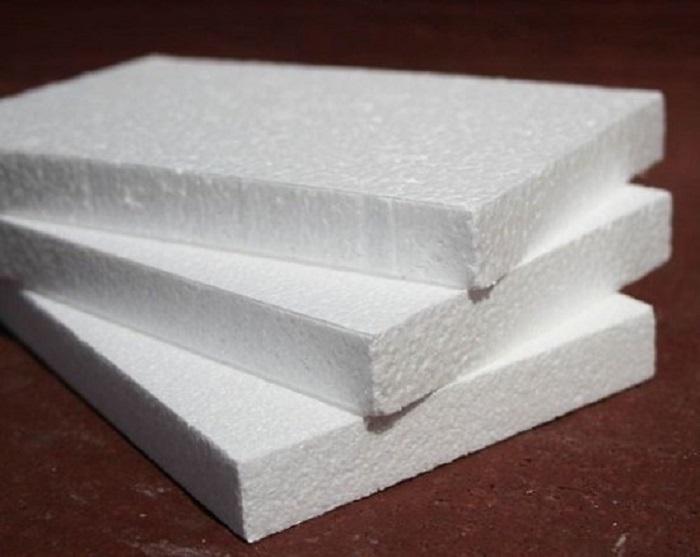 Экструдированный пенополистирол в строительстве считается одним из наиболее эффективных теплоизоляционных материалов / Фото: nevsedoma.com.ua