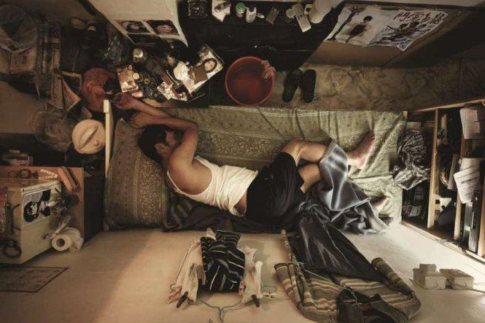 Многие китайцы рады и таким условиям проживания / Фото: infokava.com