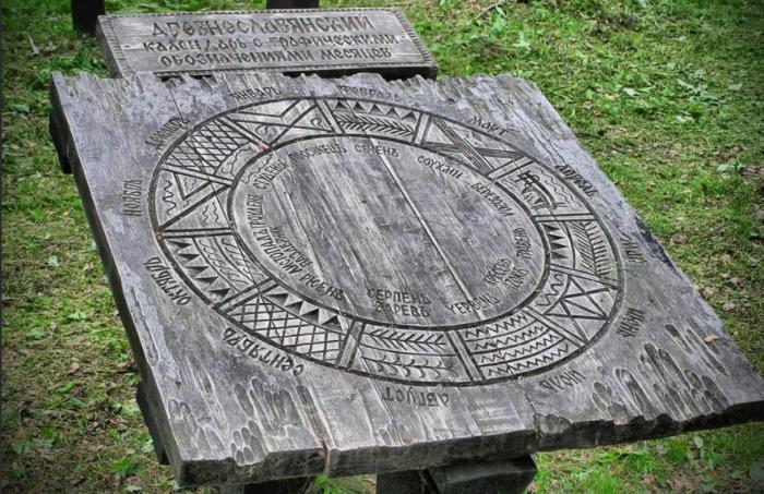 До реформы Петра I в стране жили по составленному в 353 г. во времена правления Констанция II Византийскому календарю / Фото: twitter.com