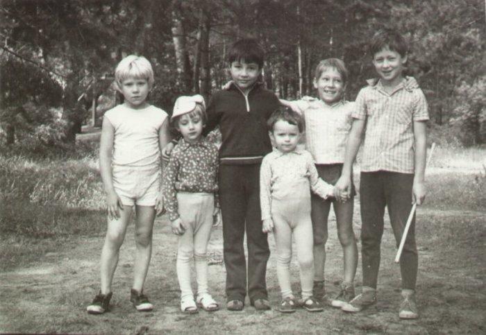 О неудобных лифчиках для детей быстро забыли / Фото: m.fishki.net