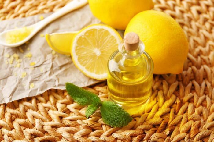 Сделать лимонную тряпку совсем несложно / Фото: syl.ru