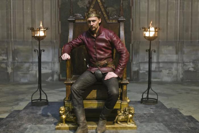 После того, как Генрих V пришел к власти, он сделал важное назначение / Фото: sagy.vikingove.cz