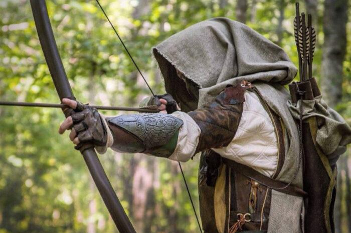Проблема с лучниками наблюдалась практически во всех армиях / Фото: hiking.ru