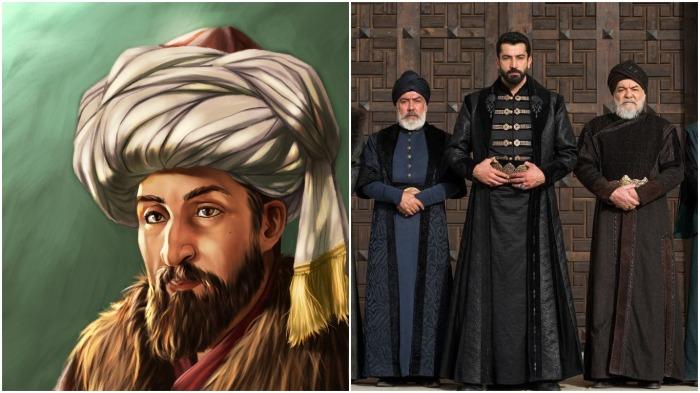 Османы превратились в непобедимую армию именно при правлении Мехмеда II (Завоевателя) / Фото: Pinterest