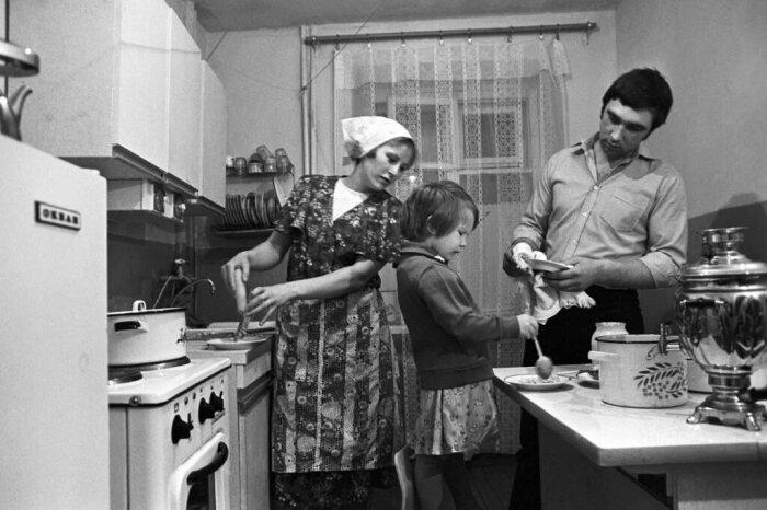 Эта сторона терки была актуальна еще во времена существования СССР / Фото: kenguru.plus