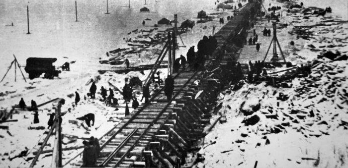 Самая дорогостоящая дорога в СССР: почему она оказалась не нужна