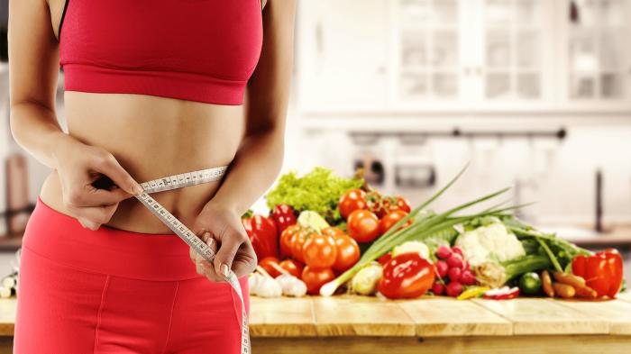 Каждый человек, желающий сбросить вес, должен подобрать для себя наиболее подходящий вариант диеты / Фото: krasunia.ru