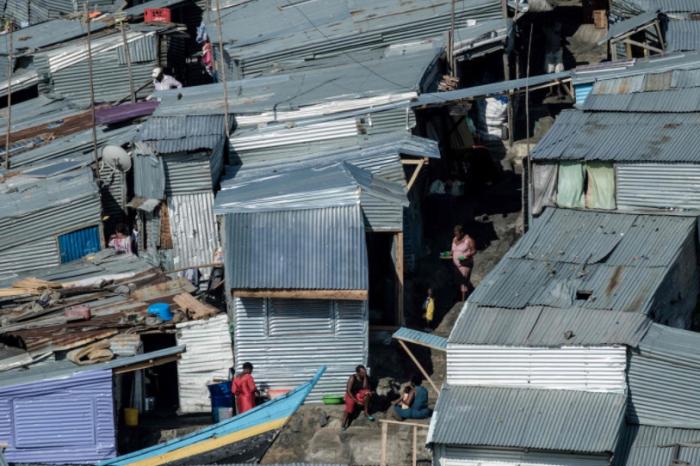 Мигинго - самый густонаселенный остров в мире / Фото: news.myseldon.com