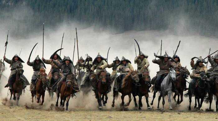 Что касается массового, масштабного оружейного производства, то оно у кочевников началось до окончания завоевания китайских земель / Фото: billing4.net