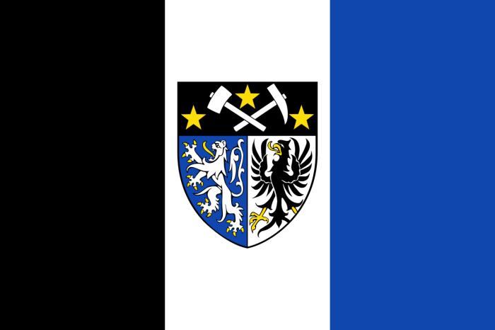 У Мореснета был свой мэр, гимн, флаг и марки / Фото: br.pinterest.com
