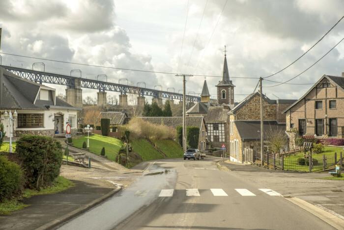 В настоящее время бывшее некогда государство стало бельгийским населенным пунктом, именуемым Кельмисом / Фото: tourister.ru