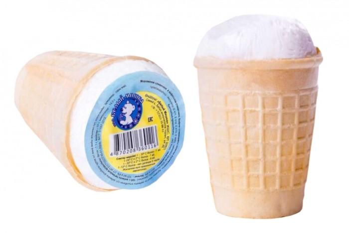 Мороженое Пломбир - вкус детства / Фото: www.k1.ua