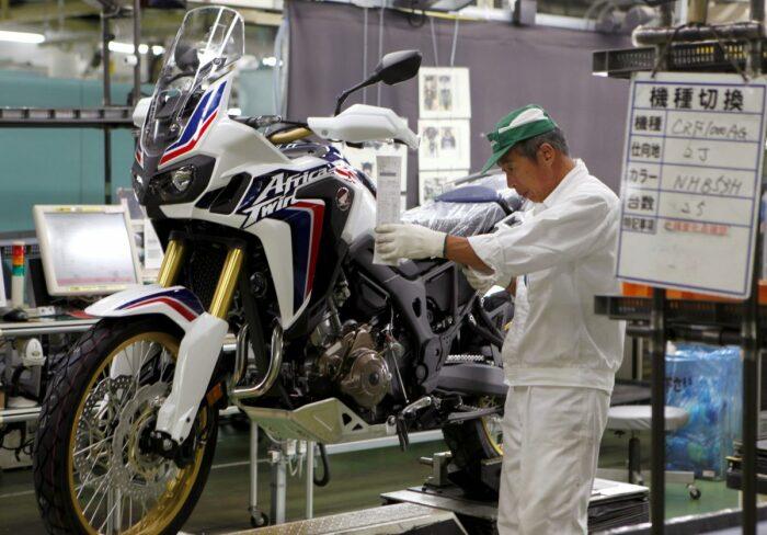 Китай - очень сильный конкурент, с которым на сегодняшний день бороться достаточно сложно / Фото: asiatimes.com