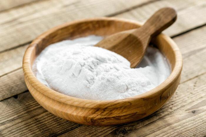 Гидрокарбонат натрия (сода) является отличным размягчителем мясных волокон / Фото: baking-soda.com.ua