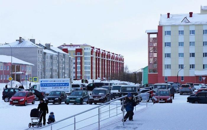 Уровень жизни в этом регионе достаточно высокий / Фото: russkij-sever.livejournal.com