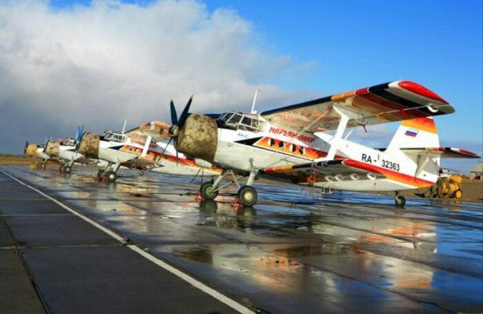Самолетами и вертолетами здесь никого не удивишь / Фото: allfamilysongs.ru